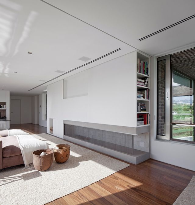 Superieur Casa HS By Studio Arthur Casas, Brazil. Bedroom InteriorsBedroom Interior  DesignHouse ...