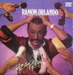 Ramon Orlando* Y Orquesta Internacional - Ring...Ring (Vinyl, LP, Album) at Discogs