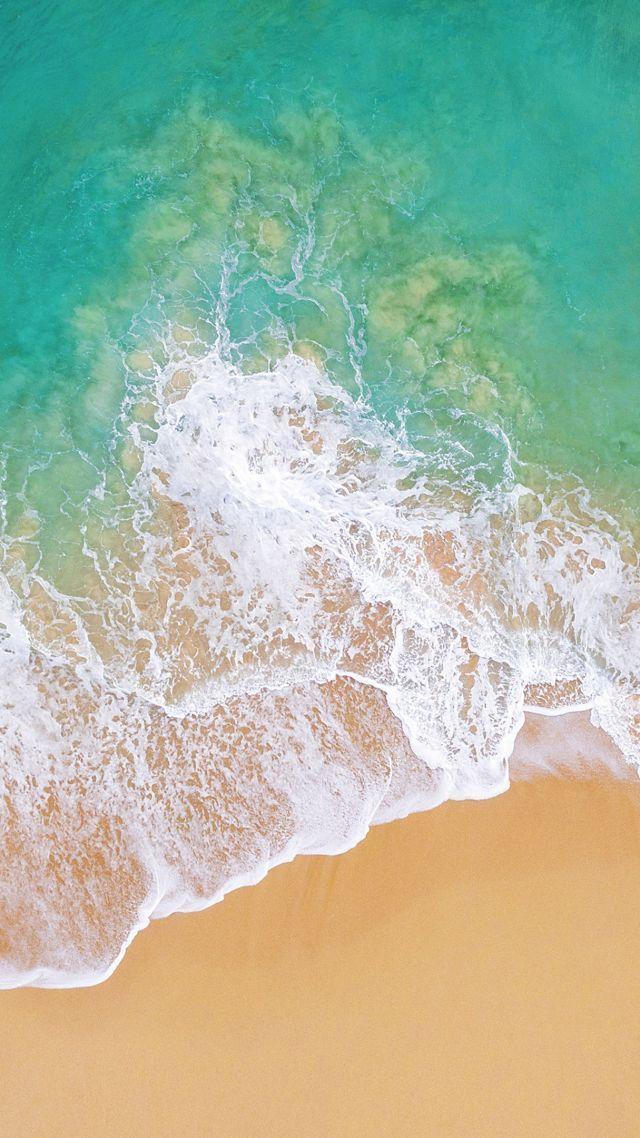 Ios 11 Wallpaper Hd Ios 11 Wallpaper Iphone Wallpaper Ios 11 Beach Wallpaper Iphone Iphone wallpaper beach hd
