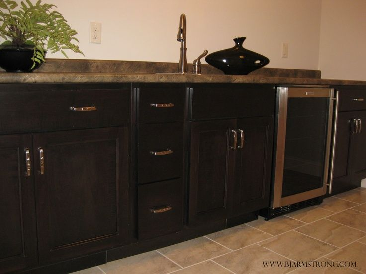 Basement Wet Bar | Basement Wet Bar..I want to redo ours | My Style Pinboard