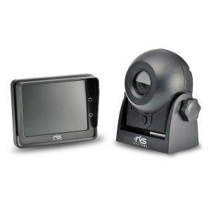 RVS -11283 Hitch Camera | Back up camera System | Rear View Safety