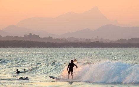 Learn to Surf at the Best Beginner Spots in the World