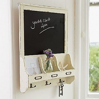 17 Best Images About Key Holder Ideas On Pinterest Wall