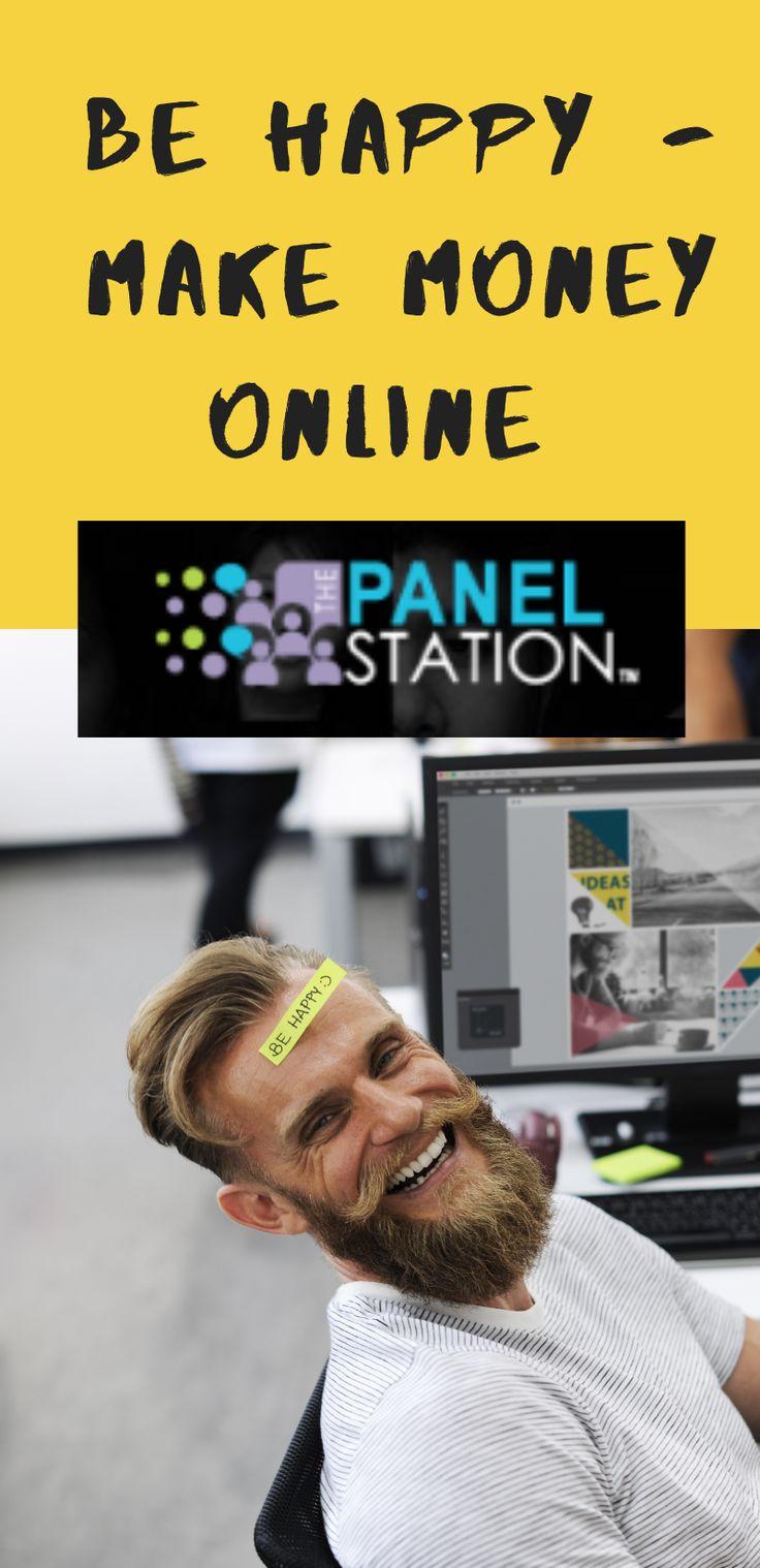The Panel Station Review – Is It Legit? The Panel Station is a paid survey sit… – Legit Online Survey Sites
