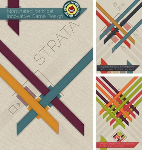 Strata Hack is a new generation of web based game hack, with it's unlimited you will have premium game resources in no time, try it and get a change to become one of the best Strata players.  A really unique puzzle combining simplicity, elegance and challenge. Strata Purposes – strategic imposing of color …