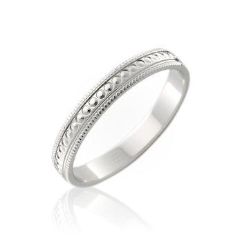 Ladies Collection - #PeterWBeck - #Weddingrings