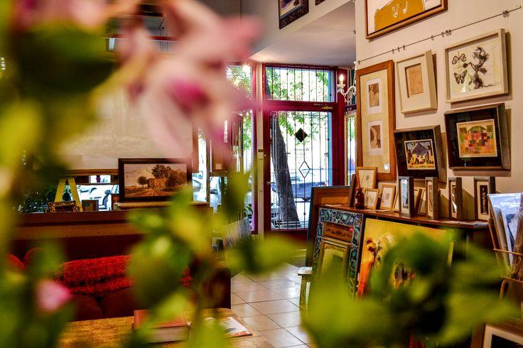 Tienda de Marcos #Enmarcados #Cuadros #Diseños #San Isidro