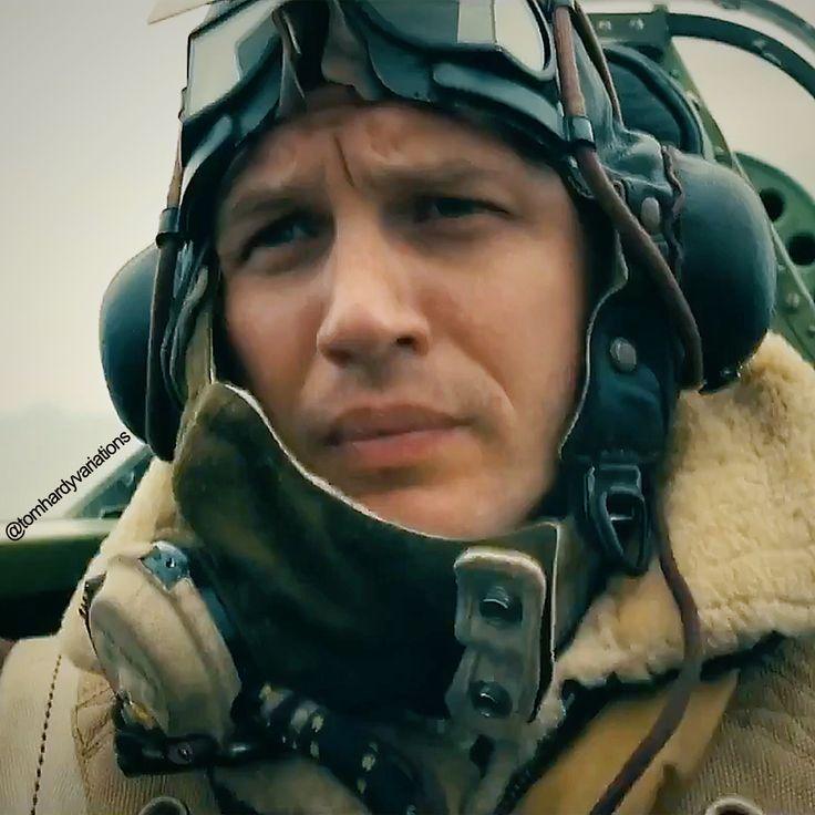 "Chocs away, Handsome! ""Dunkirk"" 21.07.17"