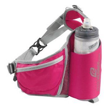 9 Clever ways to carry your water while running