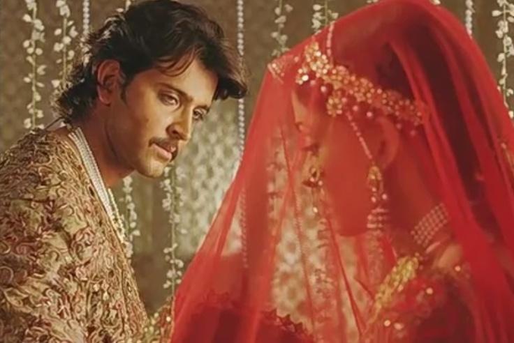 A A I N A - Bridal Beauty and Style: Bollywood Bride: Aishwarya Rai in Jodha Akbar