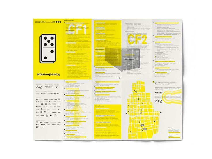 Lodz Design Festival 2015 — Identity on Behance
