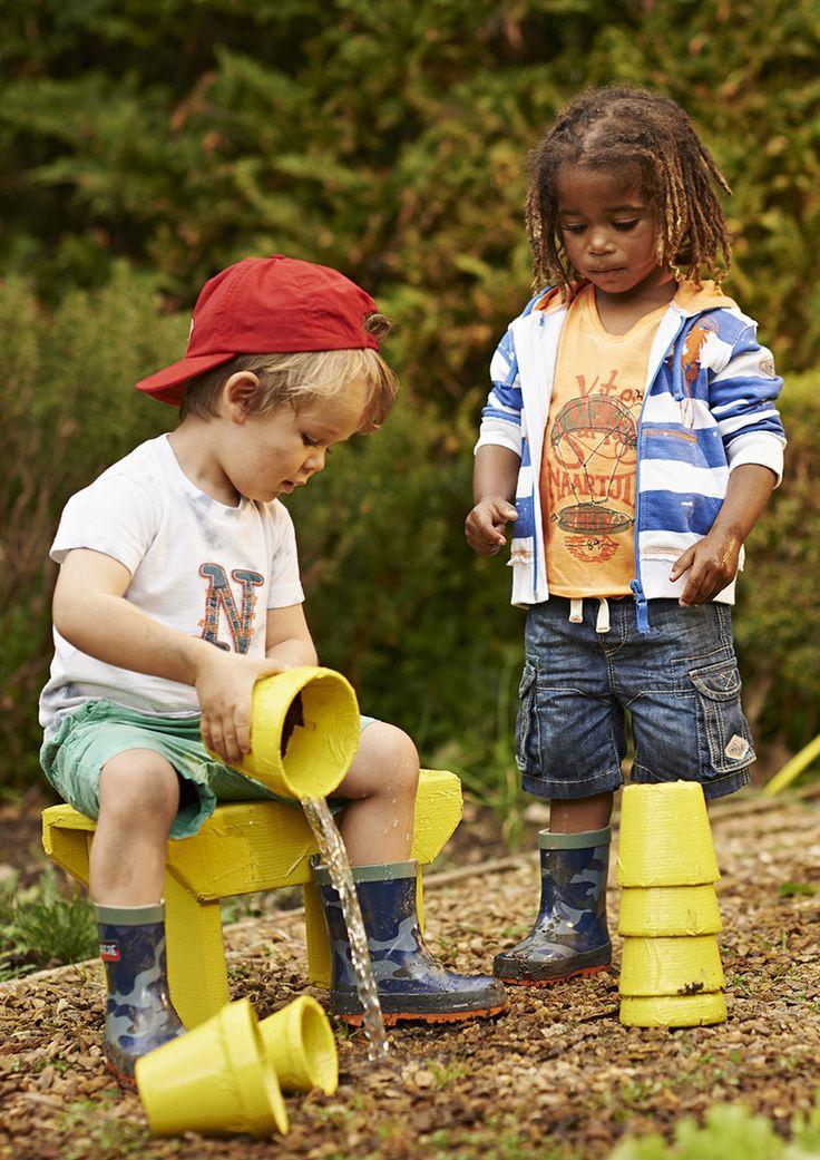 Naartjie Kids SA Spring 1 Baby Boys (3-36 months)