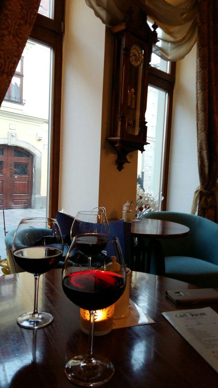 V meste Kovcska ul.vo dvore