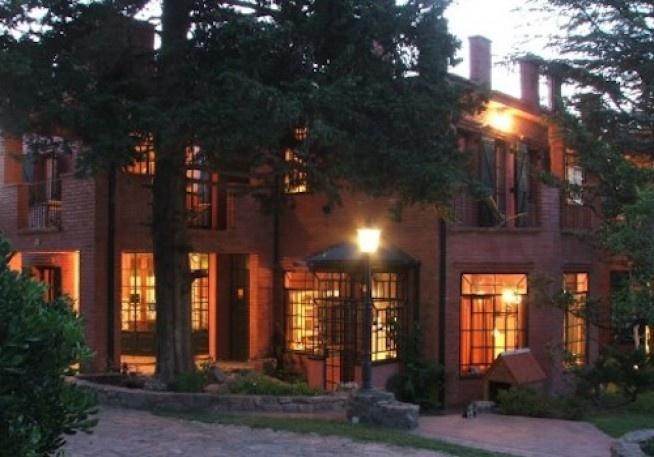 Casa Shanti Rural Hotel, Cordoba, Argentina.