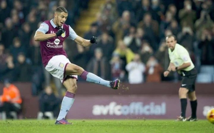 Middlesbrough are rivalling Crystal Palace for the January signing of Aston Villa striker Rudy Gestede. Palace have placed Gestede among  Source