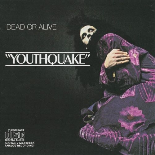 Youthquake - Dead or Alive | Songs, Reviews, Credits | AllMusic