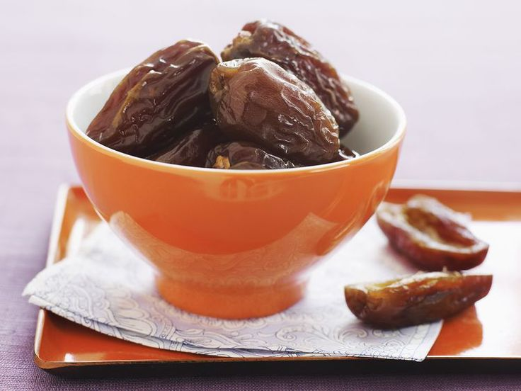 The Real Deal About Fresh Dates