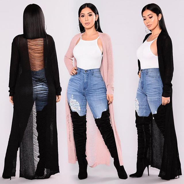 Fashion Nova Beauty: Follow @brittanymd_ For Poppin Looks . Girl Fashion Outfit