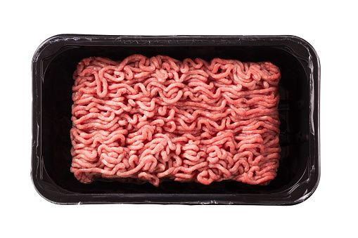 LOUISVILLE, Ky. (AP) - The U.S. Department of Agriculture says a Kentucky-based food distributor has issued a recall on more than 22,000 pounds of ground beef and other beef products due to possible E. coli bacteria contamination.