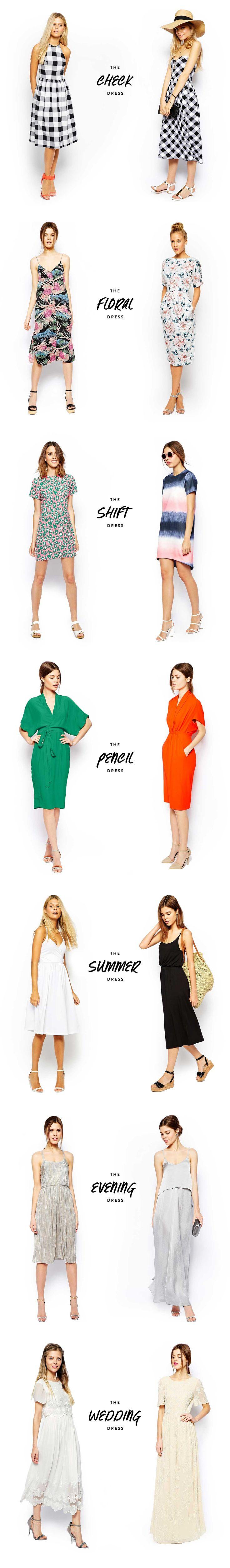 The ASOS Dress