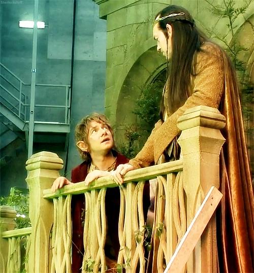 Hobbit!!!