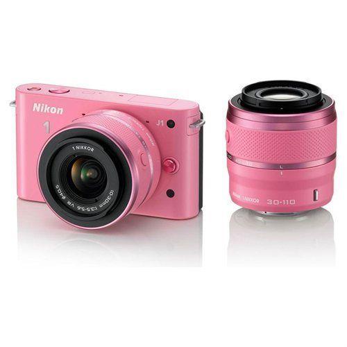 I have the same camera buy not in pink. uhh Nikon Camera