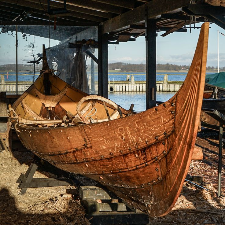 Viking Wooden Boat Plans : Best viking boat images on pinterest party boats