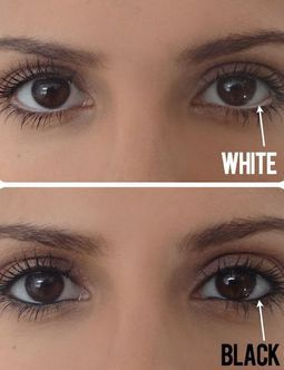 32 Makeup Tips That Nobody Told You About read later pin now