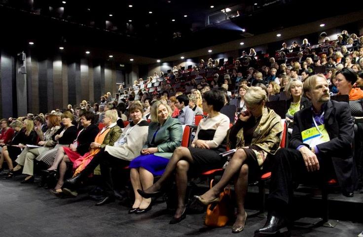 Wielkopolski Kongres Kobiet. Foto: A. Krupieńczyk /// www.krupienczyk.pl /// więcej na www.babilad.pl