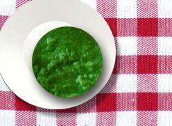Broccoli hapje | Groentehap | Smikkels.nl