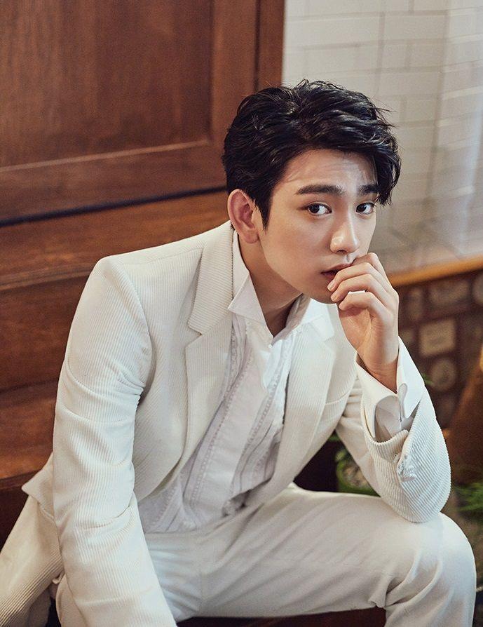South Korean Singer Park Jinyoung Biography, Career, Education, Award    Got7 jinyoung, Jinyoung, Got7