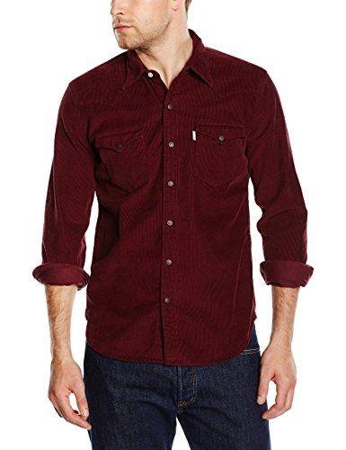 Levi's - Barstow Western, Camicia Casual da uomo, manica lunga, http://www.amazon.it/dp/B013V6GBDY/ref=cm_sw_r_pi_awdl_yseuxbYNWF8G3