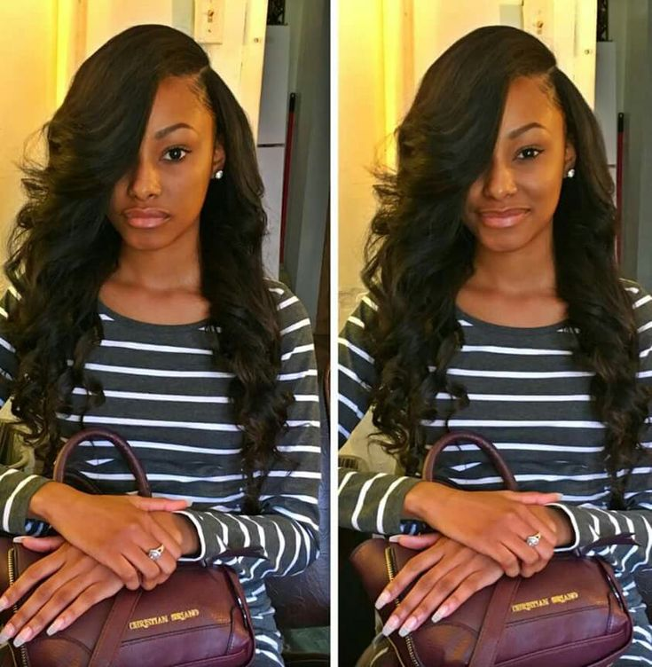 sew in hair extensions styles 25 best ideas about sew in hairstyles on sew 9641 | 4dedfdedfc732f1ec756f693ba4a6339
