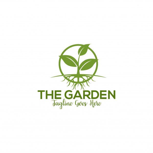 Logo Du Jardin Logo Garden Logo Design Logos
