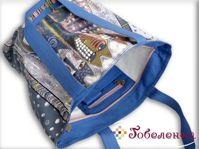 Сумки гобеленовые | Летние сумки | Пляжные сумки - gobelenka.ru