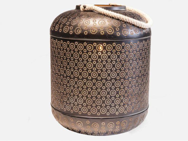 Lampion Al Andalus Circles — Lampiony Kare Design — sfmeble.pl