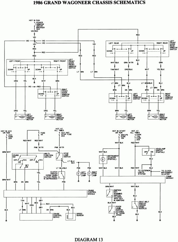 12+ 1988 jeep wrangler engine wiring diagram - engine diagram - wiringg.net    jeep, jeep wrangler, jeep wrangler engine  pinterest