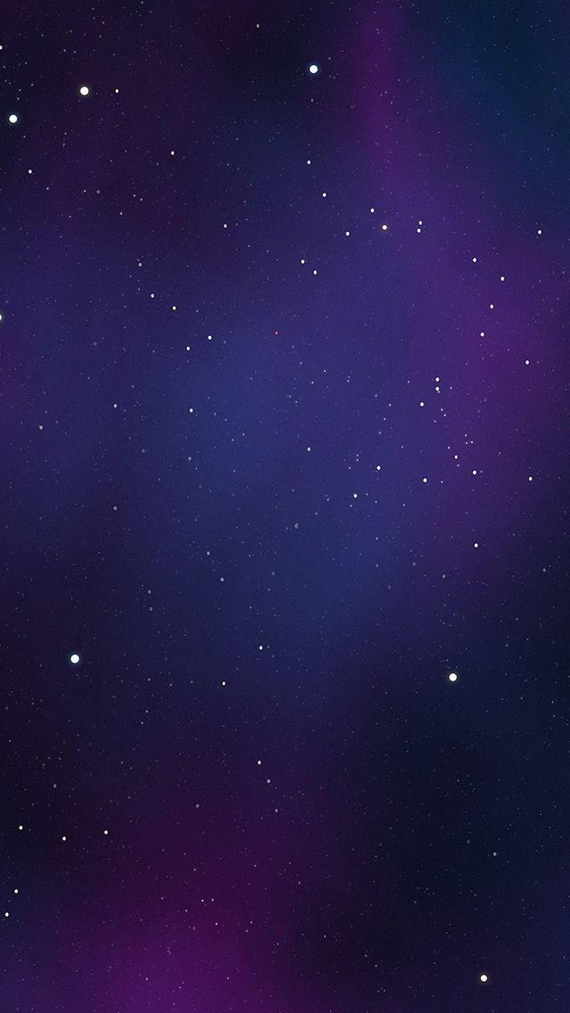 Iphone 5 Purple Wallpaper Briar Rose Space Purpl...