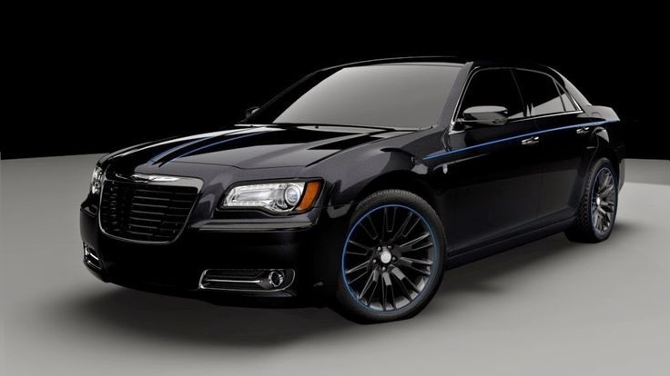 2016 Chrysler 300 SRT8 Changes and Engine - fordcarsi.com/...