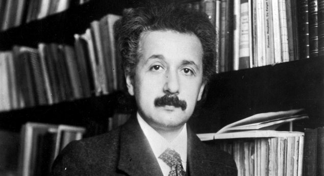 003 New Biography Reveals Einstein Devised Theory Of
