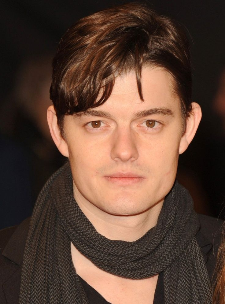 Sam Riley.