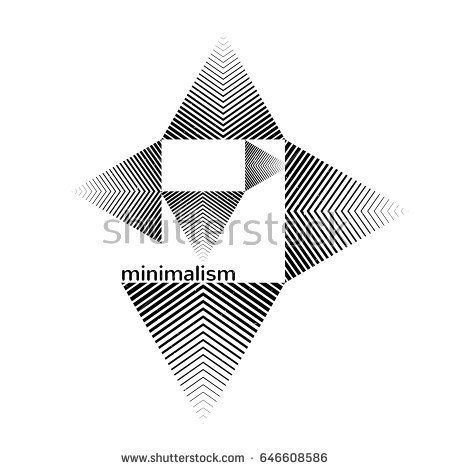 Abstract geometric composition. Technology banner. Hipster triangle background. Vector illustration eps 10.