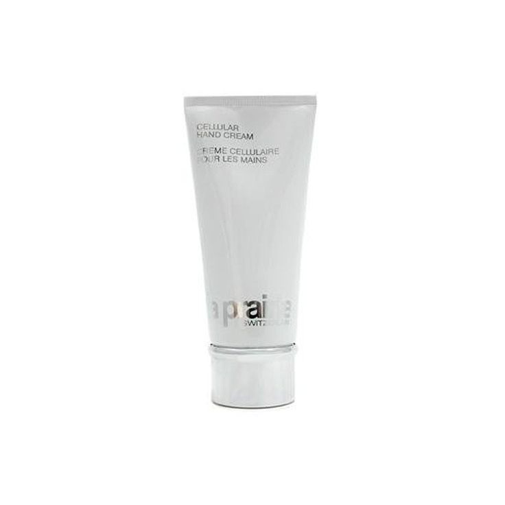 La Prairie Cellular Hand Cream 100ml The Beauty Store Hand Cream Beauty Store Skin Care