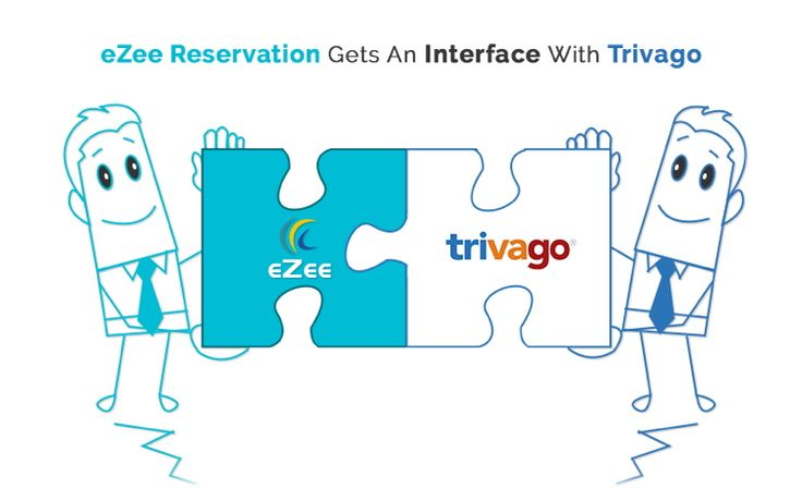 eZee Technosys Initiates An Interface With Trivago  Now, this is a real good news for all the hoteliers.  Intensify the bookings for them and get good business. How will you do that? Simple! Check out the details here: https://www.hotelnewsresource.com/article92967.html  Make it Happen Now!  #Trivago #interface #eZee #goodnews #hotels #hoteliers #bookings #revenue #business #eZeeReservation #bookingengine