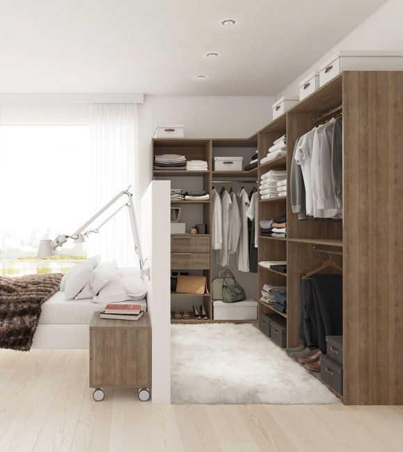19 best Dressing images on Pinterest Dressing, Room and Architecture - fixation porte de placard