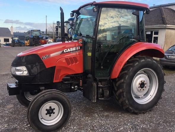 Case Ih Farmall 65c Farmall 75c Efficent Power Tractor Operator S Manual 47955165 Download Pdf Farmall Tractors Case Ih