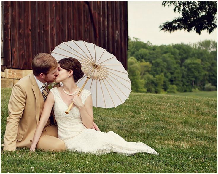 Love love love this pose! And so simple to do with one of our Paper Parasols with Bamboo Boning (we even have an array of colors to choose from!).