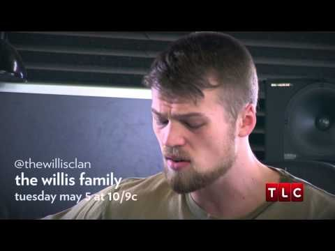 THE WILLIS FAMILY Is Singing Their Way onto TLC! (Video Preview) | TVRuckus