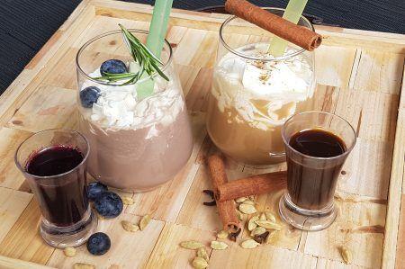 IJskoffie; twee heerlijke verrassende varianten