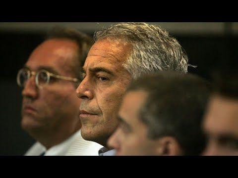 BREAKING: Feds Explain Sweet Deal For Billionaire S3XX OFFENDER Jeffrey ...